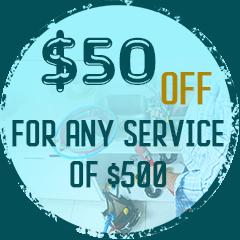 free $50 coupon