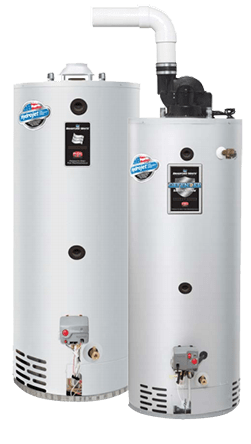 Katy Water Heater Repair